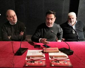 Il Teatro Vittorio Emanuele presenta la Christmas Box