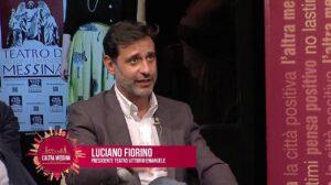 """Luciano Fiorino, il presidente """"formica"""" che merita la riconferma al Teatro"""