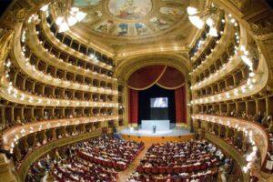 Luciano Fiorino nominato alla Fondazione Teatro Massimo di Palermo