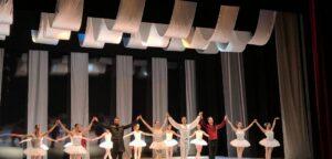 """Dal """"Lago dei Cigni"""" ai 20 anni di """"Grease"""": il Teatro di Messina debutta in grande"""
