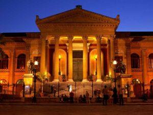 Tutto pronto per la nuova stagione del Teatro Massimo