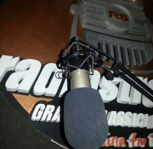 """L'ultimo annuncio su Radiostreet, Fiorino: """"Un sogno interrotto"""""""