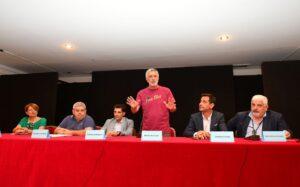 """Teatro Vittorio Emanuele, taglio di 885mila euro. Per il presidente Fiorino """"Non è più tempo di falsi proclami. Si abbia il coraggio di chiudere"""""""