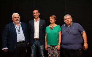 Lettera aperta del Presidente del Teatro di Messina al sindaco Accorinti e all'assessore regionale Pappalardo