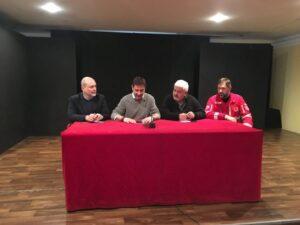Al Teatro Vittorio Emanuele il Concerto di Capodanno per la CRI