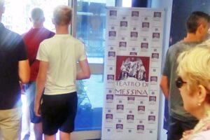 """""""Open Theatre"""", il Teatro Vittorio Emanuele ad agosto apre alle visite turistiche"""