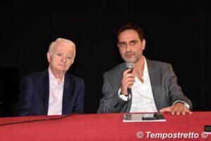 La crisi nera del Teatro Vittorio Emanuele. Fiorino: «Pronto a dimettermi»