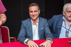Il Teatro ricomincia da 3: presidente Fiorino, consiglieri Pizzo e Jervolino