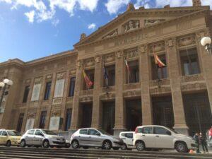 Palazzo Zanca, le perplessità che impediscono la nomina dei due assessori mancanti