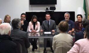 Tavolo tecnico Teatro-Regione: soddisfazione dei vertici del Vittorio