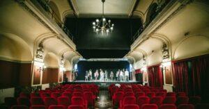 """""""Laudamo Show-Off"""": l'E.A.R. Teatro di Messina avvia un incubatole culturale con i """"teatranti"""""""