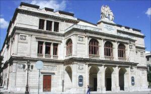 Boccata d'ossigeno: Teatro di Messina, la Regione nomina il nuovo componente del CDA